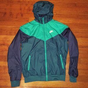 Men's Nike Windrunner Jacket